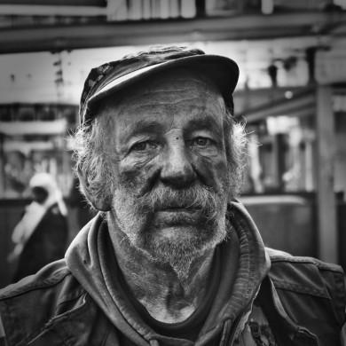 Helmut Artiste – Mural Painter – Artist – Portrait – Photography