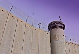Palestine – Border – Israel – Wall – isreal – Death Sentance