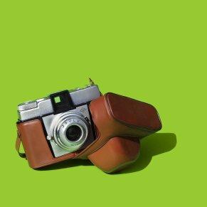 AGFA Film – Photo Camera – Isoly – Photography