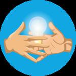 Quid-pro-Quo-Idea-Handshake-Concept-Product-Photography