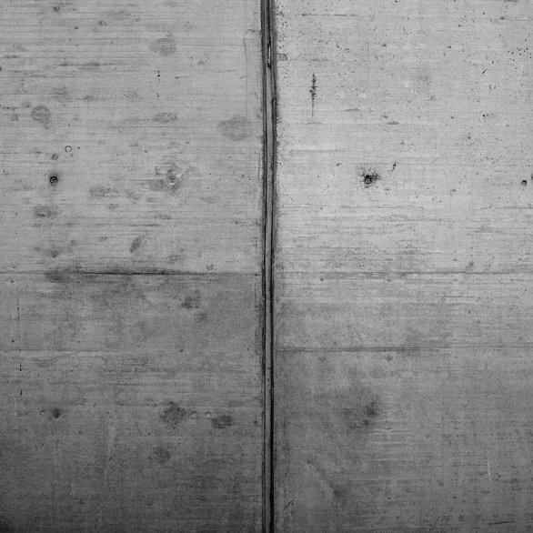 Concrete Wall – Berlin – Texures – clean Canvas – FOTO by FOTOROTO